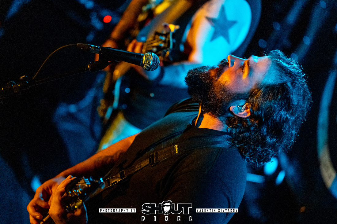 Adelitas Way with Lilakk and 4 Daze Dead at Victory North Savannahphotography by Shout Pixel Valentin Sivyakov (9)